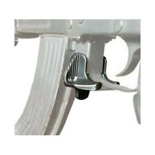 FMA AKMR FOR AK BLACK Softair Airsoft Polymer Magazine Release Extension