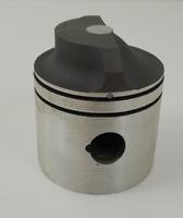 NIB Johnson Evinrude 25-35 Wiseco 3128PS 1978Piston Kit STD 389155  2 Cylinder