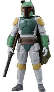 Metacolle Star Wars #07 Boba Fett Die Cast Painted Movable Figure