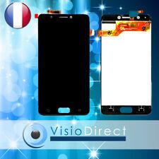 Ecran complet pour Asus Zenfone 4 Max ZC520KL X00HD noir vitre tactile + LCD