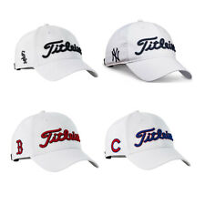 NEW Titleist 2019 MLB Golf Hat Cap Adjustable Snapback OSFM - Choose Favorite