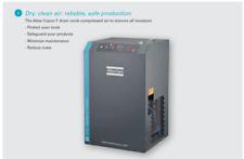 Atlas Copco F25 Air Dryer - Compressed Air Remove Moisture 53 cfm FAD