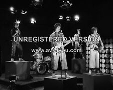 """Bay City Rollers 10"""" x 8"""" Photograph no 16"""