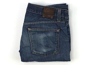 J Brand Kane Boone Slim Straight Leg 140916C035 Men's Jeans Size 32