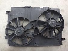"*AS IS* 1998-2002 Camaro/Firebird Z28 SS WS6 LS1 12"" Dual Electric Fans 28""x18"""