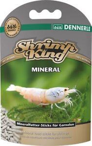 Dennerle Shrimp King Mineral  45 g