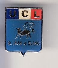 RARE PINS PIN'S .. TOURISME UCL JEAN LE BLANC MONT ST SAINT MICHEL 50 ~CJ