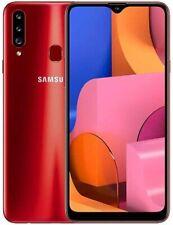 "Samsung Galaxy A20s BRAND NEW SM-A207M/DS (GSM UNLOCKED) 6.5"" Dual-Sim"