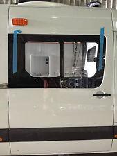Scheibe mit Schiebefenster VR Schiebetür MB Sprinter, VW Crafter Seitenscheibe