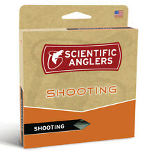 Scientific Anglers Textured Shooting Line - 2 WEIGHTS - FREE FAST SHIP