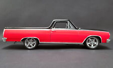 ACME Not Your Mother's Custom 1965 Chevrolet El Camino 1:18 SC Diecast A1805410