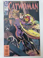 CATWOMAN #11 (1994) DC COMICS 1ST PRINT! JO DUFFY! AMAZING JIM BALENT ART!