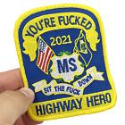EL4-011 Trooper Matthew Spina inspired Connecticut Highway Patrol Police Parody