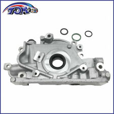 Brand Oil Pump Fits 95-05 Chrysler Dodge 2.0L SOHC DOHC 16v Cu. 122 / VIN Y, C,F