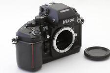 Nikon F4 35mm SLR Camera body from JAPAN *EXC++++* #181102