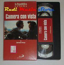 film VHS CAMERA CON VISTA H. Bonham J. Sands CARTONATA REPUBBLICA (F36* ) no dvd