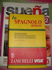 LO SPAGNOLO MINORE Zanichelli Vox - Sueña 2 Libro del alumno nivel medio Anaya