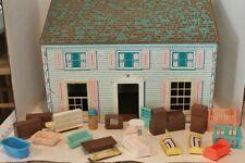 Furnished Dollhouse for sale | eBay