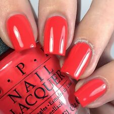 Opi Nail Lacquer Hawaii Collection Nl H70 Aloha From Opi 15mL Spring Summer 2015