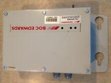 BOC EDWARDS D37215000 HIGH VACUUM INTERFACE USED