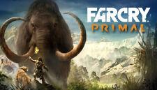 Far Cry Primal uPlay Key (PC) - Region Free/Worldwide -