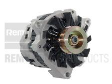 Alternator-VIN: 1 Remy 91316
