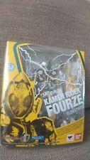 S.H. Figuarts Kamen Rider Fourze Elekstates sold in Japan Good condition Masked