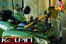 Kolpin Rhino Grip XL UTV ATV Rack Mount Rifle Gun Tool Bows Pole Holder Hunting