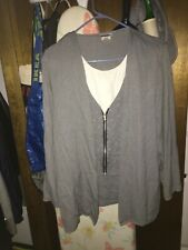 Vintage Kitsch Ugly 90s Top Steampunk