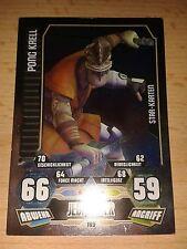 Force Attax Star Wars Serie 3 Star-Karte 199 Pong Krell Sammelkarte