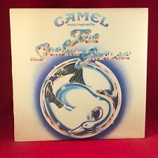 CAMEL The Snow Goose 1975 UK Vinyl LP  EXCELLENT CONDITION a