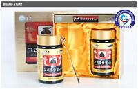 Korean 6 Years Red Ginseng Extract 365 Saponin (240g x 1, 2 or 4 ea) or Tea Bags