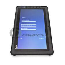 "Getac F110 G2 Tablet Core i5-5200U 4GB/128GB 11.6"" FC61BCDA1FXX IP67 Waterproof"