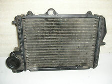 BMW K75,K100,K1100 all models radiator assy  BMW Pt Nr 17111464568