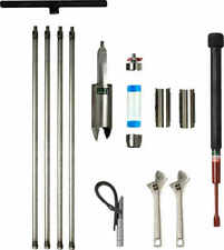 "AMS 3 1/4"" Stainless Steel Soil Core Sampling Mini Kit"