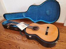 1981 Yamaha Grand Classical GC-10 Guitar Made by H. Ezaki