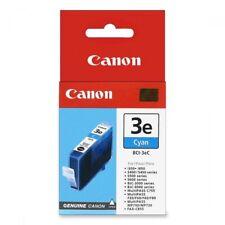 cartouches d'encre canon BCI-3eC cyan 3e