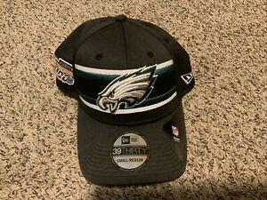 New Era Philadelphia Eagles NFL Sideline Thanksgiving  39THIRTY Men's Size: S/M