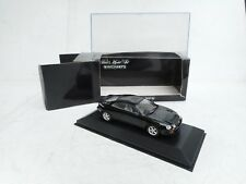 Minichamps 1/43 Toyota CELICA SS-ll Coupe 1994 ST202 Black NEW OVP
