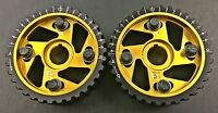 Brian Crower BC8801 Adjustable Cam Gears for Honda Acura B16 B17 B18 B20 H23