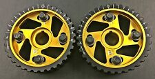 Brian Crower BC8801 Adjustable Cam Gears for Honda H23 Non-VTEC Prelude