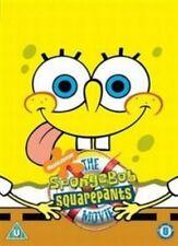 Spongebob Squarepants The Movie 5014437863034 DVD Region 2 P H