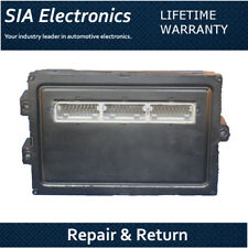 Jeep Grand Cherokee ECM ECU PCM Repair & Return Fast Turnaround 4.0L Jeep ECM