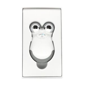 NUFACE Mini Facial Toning Device - White - Ex Display Damaged  Box