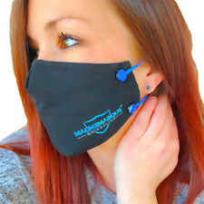 MagneMasque™ 3-Ply Advanced Canada's #1 Face Mask Washable Reusable Safety Mask
