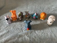 Fisher Price - Little People Zoo Animal Bundle