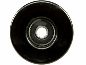 For 2002-2003 Infiniti QX4 Accessory Belt Idler Pulley 24687BP Pulley