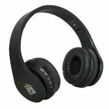Bluetooth Over Ear Headset Headphone - GoClever - Radio SD Headset