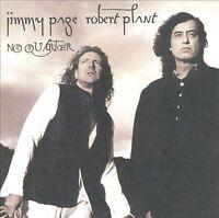 Jimmy Page/Robert Plant CASSETTE NEW No Quarter