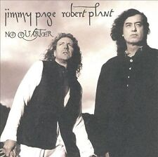 No Quarter by Page & Plant/Jimmy Page/Robert Plant (Cassette, Nov-1994,...